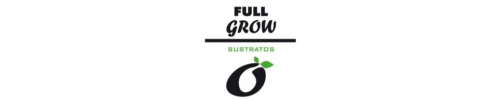 Sustratso Full Grow