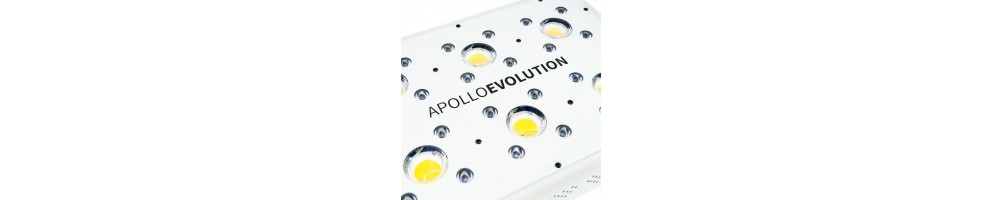 Kit Led Apollo Evolution